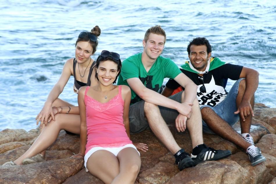Good Hope Studies, Claremont, GHS, Cape Town Photographer, Katharine Linder Photography, International School, Kalk Bay